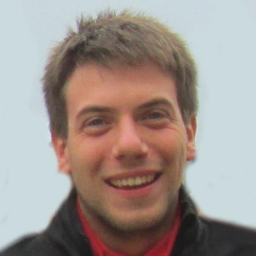 Daniele Foroni bio photo
